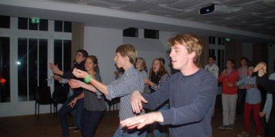 Châteaux des langues – Stage pour adolescent en anglais en France