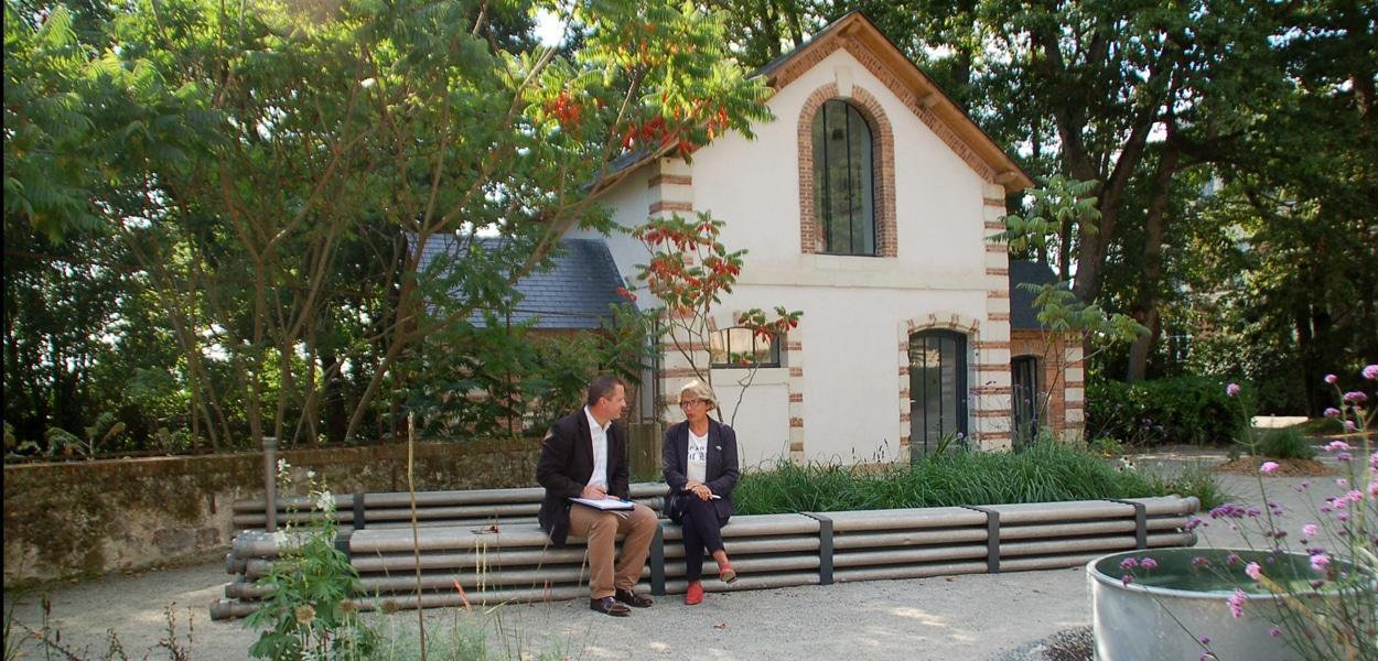 Châteaux des Langues - immersion apprendre l'anglais en france
