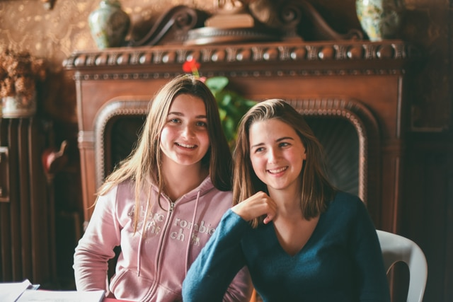 Châteaux des langues - séjours linguistique en anglais pour adolescents en France