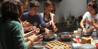 Châteaux des langues - stage anglais pour adolescent en france