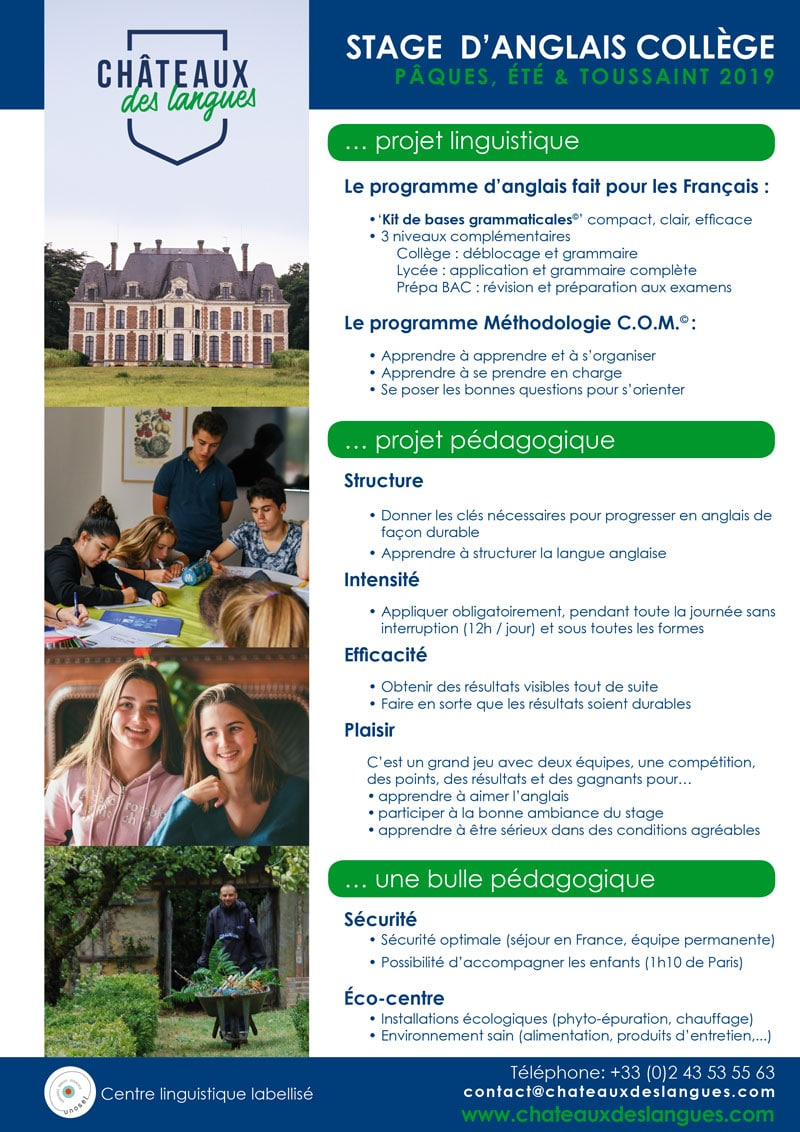 Châteaux-des-langues---Brochure-stage-collège